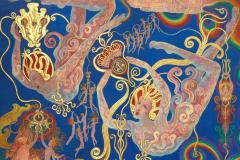 Art & Spirit: Visions of Wonder