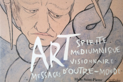 Art Spirite Mediumnique et Visionnaire