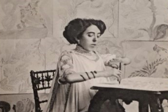 FRIEDA GENTES (1880-?)
