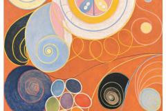 Hilma af Klint: A Painter Possessed
