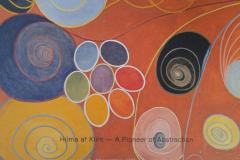Hilma af Klint A Pioneer of Abstraction