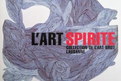 L'Art Spirite: Collection de L'Art Brut Lausanne