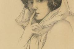 Marguerite Burnat-Provins