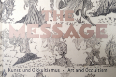 The Message: Art & Occultism